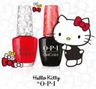 New!!! OPI Hello Kitty Nail Polish & Gel Color Collection 2016 - Вы должны это увидеть! Мимими!