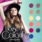 China Glaze House of Colour Collection Spring 2016 - Модный Дом в цветах от China Glaze!