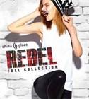 China Glaze Rebel Fall 2016 Collection - бунтарский дух 90-х !