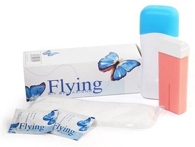 Trendy Flying Kit Epilazione - набор для проведения процедуры эпиляции - фото 19303