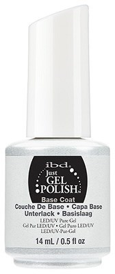 IBD Just Gel Base Coat, 14 мл. - база для гель лака - фото 21866