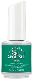 "IBD Just Gel Polish Eden, 14 мл. - гель лак IBD ""Эдем"" - фото 21983"
