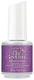 "IBD Just Gel Polish Billion-Heiress, 14 мл. - гель лак IBD ""Наследница Миллиардов"" - фото 22078"
