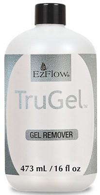 EzFlow TruGel Remover, 473 мл. - жидкость для снятия гель лака - фото 22124