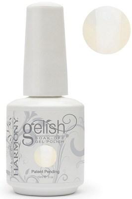 "Harmony Gelish Gel Polish Vanilla Silk, 15 мл. - гель лак Гелиш ""Ванильный шелк"" - фото 24775"