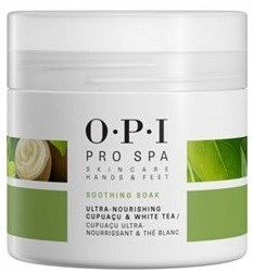 OPI Pro SPA Soothing Soak, 110 гр.- Очищающее замачивание, ванночка для ног - фото 26528
