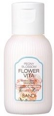 "BANDI Flower Vita Essence Lotion Peony Blossom, 60 мл. - Лосьон для рук и тела ""Пион"" - фото 30255"