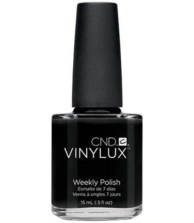 CND VINYLUX #105 Black Pool,15 мл.- лак для ногтей - фото 4058