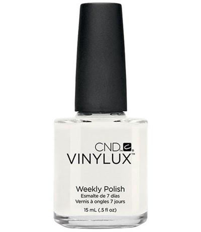 CND VINYLUX #108 Cream Puff,15 мл.- лак для ногтей Винилюкс №108 - фото 4068