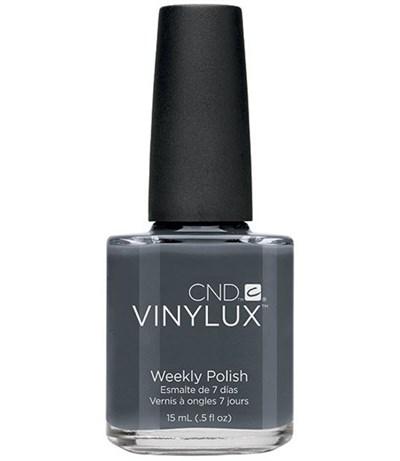 CND VINYLUX #101 Asphalt,15 мл.- лак для ногтей Винилюкс №101 - фото 4070