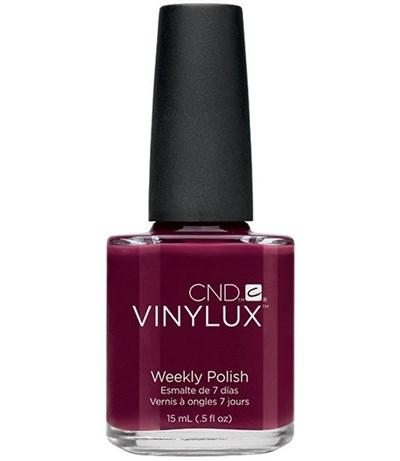 CND VINYLUX #111 Decadence,15 мл.- лак для ногтей Винилюкс №111 - фото 4082