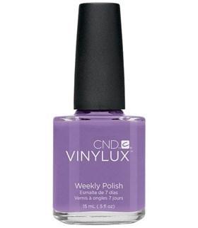 CND VINYLUX #125 Lilac Longing,15 мл.- лак для ногтей - фото 4137
