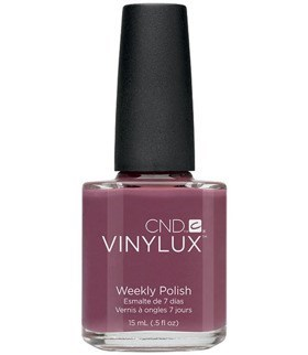 CND VINYLUX #129 Married to the Mauve,15 мл.- лак для ногтей - фото 4152