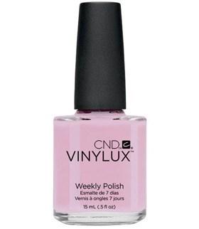 CND VINYLUX #135 Cake Pop, 15 мл.- лак для ногтей Винилюкс №135 - фото 4175