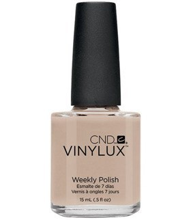CND VINYLUX #136 Powder My Nose,15 мл.- лак для ногтей - фото 4179