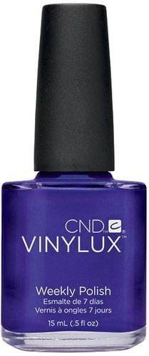 CND VINYLUX #138 Purple Purple,15 мл.- лак для ногтей - фото 4187