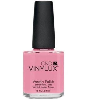 CND VINYLUX #150 Strawberry Smoothie,15 мл.- лак для ногтей - фото 4237