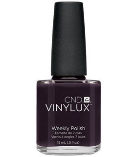 CND VINYLUX #159 Dark Dahlia,15 мл.- лак для ногтей Винилюкс №159 - фото 4275