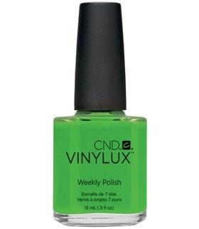 CND VINYLUX #170 Lush Tropics,15 мл.- лак для ногтей Винилюкс №170 - фото 4319