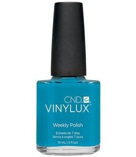 CND VINYLUX #171 Cerulean Sea,15 мл.- лак для ногтей Винилюкс №171 - фото 4323