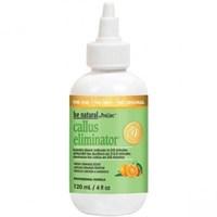 Be Natural Callus Eliminator Orange, 120 мл.- Средство для удаления натоптышей, запах апельсина