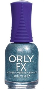 """Orly Aqua Pixel, 18 мл.- лак для ногтей """"Пиксель воды"""""""