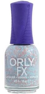 "Orly Milky Way, 18 мл.- лак для ногтей ""Млечный путь"""