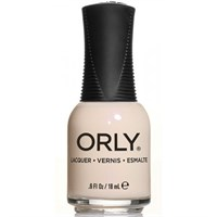 "Orly Naked Canvas, 18 мл.- лак для ногтей ""Чистый холст"""