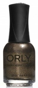 """Orly Edgy, 18 мл.-  лак для ногтей """"Острый"""""""