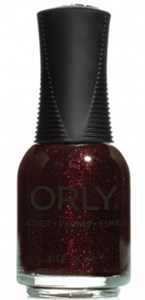 "Orly Dar Kest Shadow, 18 мл.-  лак для ногтей ""Тень"""