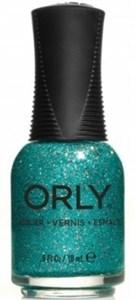 "Orly Steal The Spotlight, 18 мл.- лак для ногтей ""Укради на виду"""