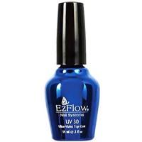 EzFlow UV-30 top coat, 14мл.- защитное покрытие для акрила