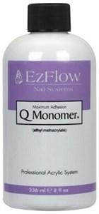 EzFlow Q-Monomer Acrylic Nail Liquid, 236мл.- Акриловая жидкость, ликвид мономер