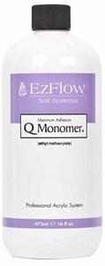 EzFlow Q-Monomer Acrylic Nail Liquid, 473мл.- Акриловая жидкость, ликвид мономер