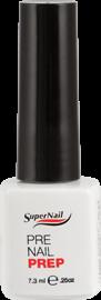 SuperNail Pre Nail Prep, 7мл.- Нейл преп для дегидрации ногтевой пластины