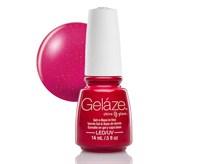 """Gelaze Gel-n-Base Polish Strawberry Fields, 9.76 мл.- гелевый лак """"Клубничная поляна"""""""