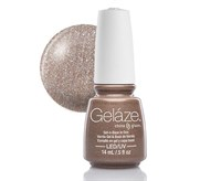 "Gelaze Gel-n-Base Polish Swing Baby, 9.76 мл.- гелевый лак ""Это свинг, детка"""