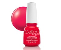 """Gelaze Gel-n-Base Polish Rose Among Thorns, 9.76 мл.- гелевый лак """"Роза среди шипов"""""""