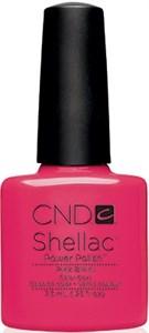 CND Shellac Pink Bikini, 7,3 мл. - цветное покрытие