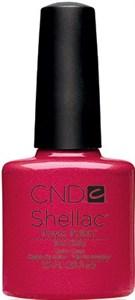 CND Shellac Hot Chilis, 7,3 мл. - цветное покрытие
