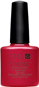 CND Shellac Hollywood, 7,3 мл. - цветное покрытие