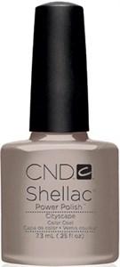 CND Shellac Cityscape, 7,3 мл. - цветное покрытие