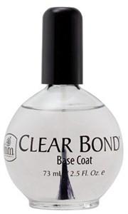 INM Clear Bond Coat, 73 мл.- Прозрачное базовое покрытие под лак