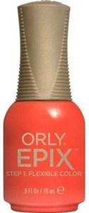 """Orly EPIX Flexible Color Improv, 15мл.- лаковое цветное покрытие """"Импровизация"""""""