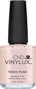 CND VINYLUX #195 Naked Naivete,15 мл.- лак для ногтей CND Винилюкс