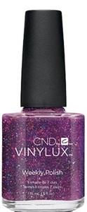 CND VINYLUX #202 Nordic Lights,15 мл.- лак для ногтей CND