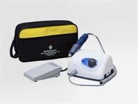 Strong 210/105 аппарат для маникюра и педикюра профессиональный (с педалью в сумке)