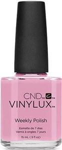 CND VINYLUX #206 Mauve Maverick,15 мл.- лак для ногтей Винилюкс №206