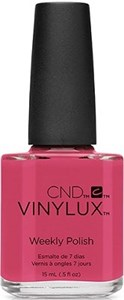 CND VINYLUX #207 Irreverent Rose,15 мл.- лак для ногтей Винилюкс №207