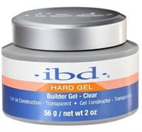 IBD Builder Clear Gel, 56мл. - прозрачный конструирующий гель